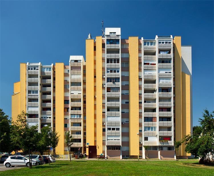 Informacija o energetskoj obnovi višestambenih zgrada